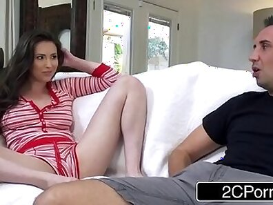 Brother and Sister Share Another TIt - HotAssMilfs com