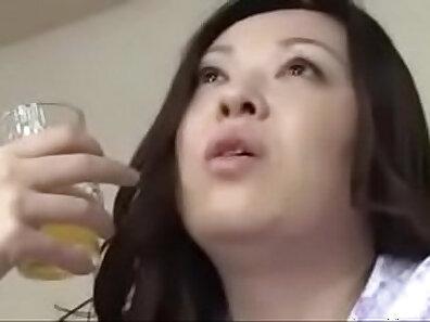 Delightsome Japanese sex makes nasty kinky Asian lewd