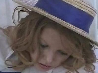 Beautiful girl in school uniform sextapes hunks