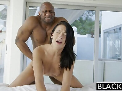 free interracial porn sex
