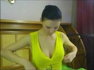 Aline Fuhrer Nude Stripping & Cumshow On Webcam