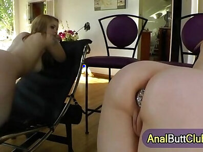 Butt fucker Lily Slut gets fucked from behind
