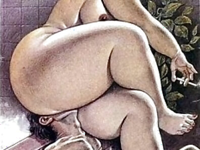 Ass fucked only femdoms not the slaves