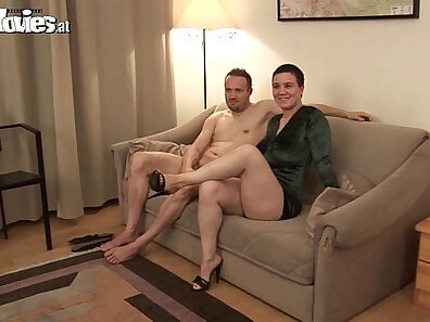 amateur couple i met in a local casting shoot