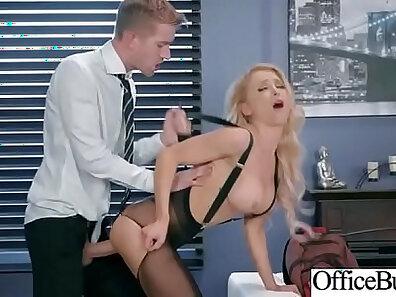 Upskirt Slut Office Girl With Glasses Fucked Hardcore