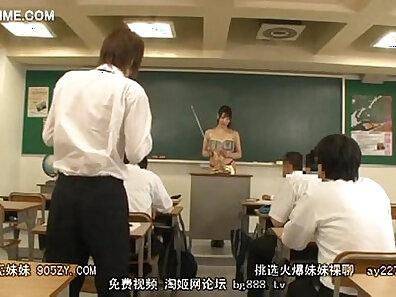 Student seduced by teacher