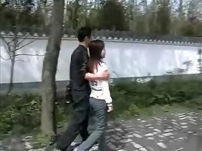 Chinese couple from Germany cuckold