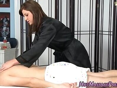 Aggresses all around her strong bound snatch