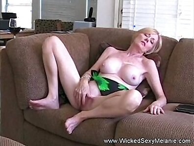 Amateur mom joins up with sons friend