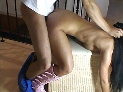 Hot german blondie forced to suck dong
