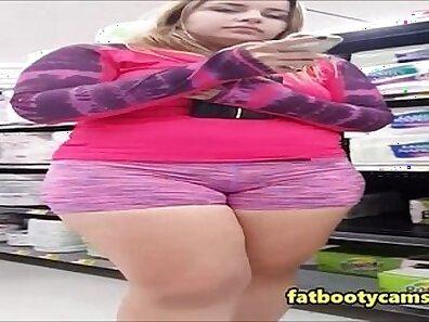 Curvy latina gets a hot pounding up her ass