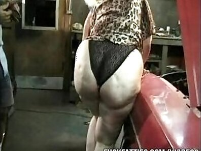 Blond MILF rides fat dick at orgy