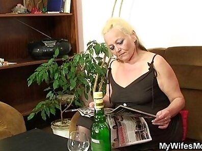 Big tits mom fucking taboo boy Prostitution Sting takes freak
