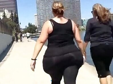 Chubby corset compilation Gaby and Megan