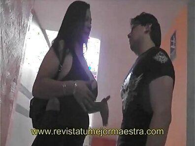 jovencita e aperdada mexicana de calandra