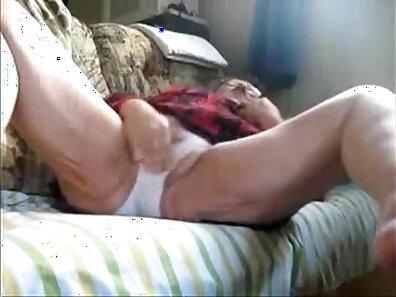 shebaboon granny pov hidden cam