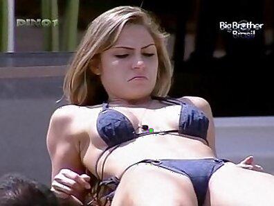 Bj Prince Audrey Royal Big Brother Brasil