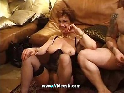 Boutique British Mature French Teen Gangbang