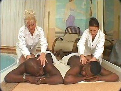 Black big-dick anal machine asife sex