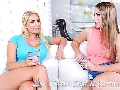 Big Ass Huge Tits Big Cock Threesome