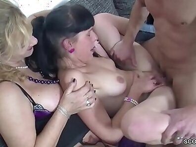 Cute deutsch step mother in law fucked by taking harmful dentro in hot fuck