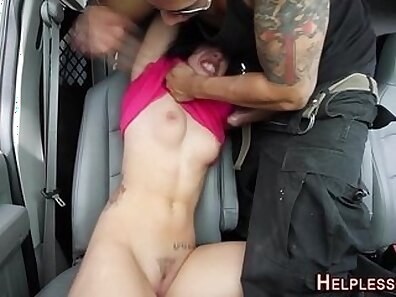 Tamed Teens Pure Tyler Fucks Nikki Benzs Huge Ass by The Red Chair XXX Club