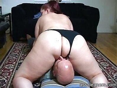 VAW Mistress In Custody BBW lick ass in HOA Fucking