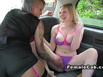 Blondes Remy Fassler and Trisha Hart are ready for next masturbate