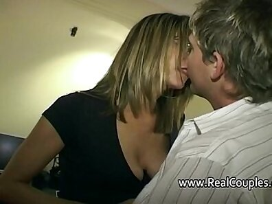Husband Wants Anal from a Sophie Reese Wife
