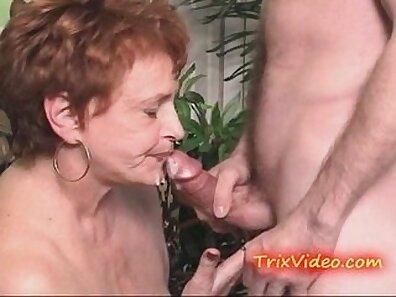 Granny Cutie Slut Gets Fucked Hard And Cummed
