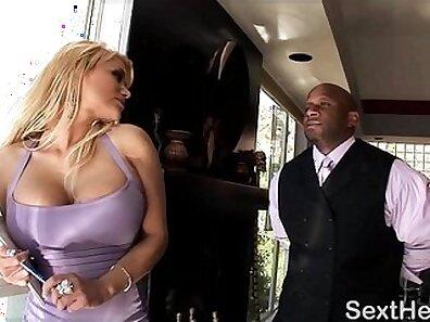 Bubble Butt Shyla Stylez & Mark Corallo