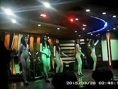 High Demo Late Night Stripper Q