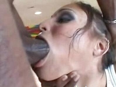 Extreme Fitter Pornstar Samantha Bliss Fucks BBC