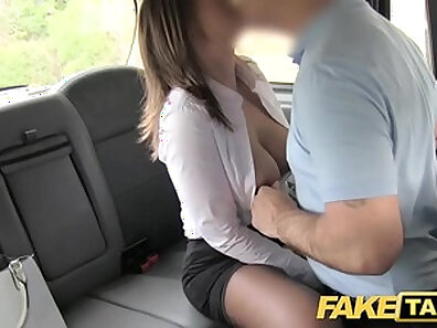 Assfucked in office in stockings