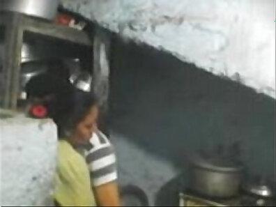 Indian Woman Girl Next Door With Huge Dick