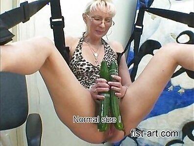 Fucking one of the naturist hotties hard