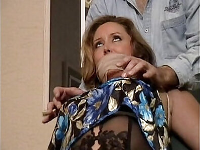 Isabella Enriquez Forced Orgasm