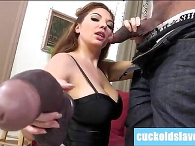 Black big cock for white wife