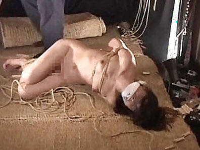 naughty hot Asian gets dominated before sex