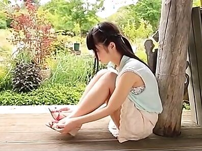 Cfnm Japanese Hooker picked up and fucked