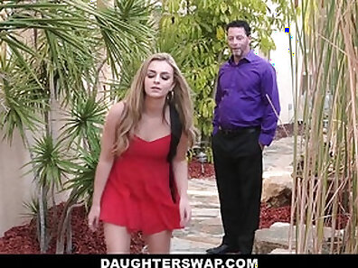 Blonde teen Emily Dewan gets real on webcam