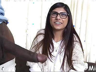 Arab Massage Girl Fed Up with Cum