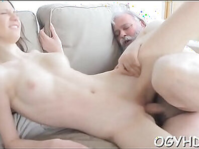 Very hot banged young babe fucked and creamed