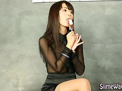 AgedLovE CamSolo - Asian Titty Fetish