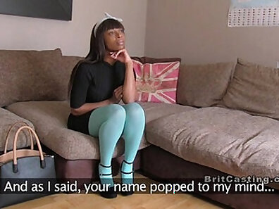 cuteggy black girl anal finger toy and ballbang
